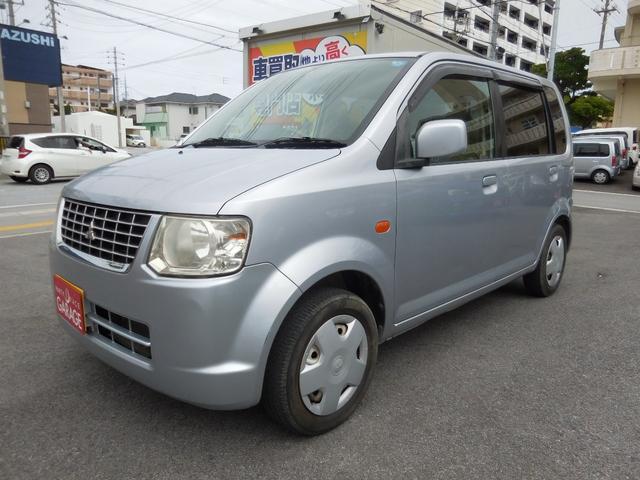 「三菱」「eKワゴン」「コンパクトカー」「沖縄県」の中古車7