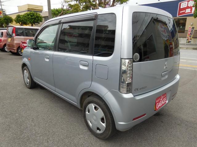 「三菱」「eKワゴン」「コンパクトカー」「沖縄県」の中古車9