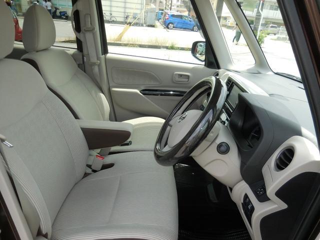 X ユーザー買取車 走行距離1万キロ台 片側パワースライドドア バックカメラ ブレーキアシスト Bluetooth対応純正ナビ スペアキー有(11枚目)