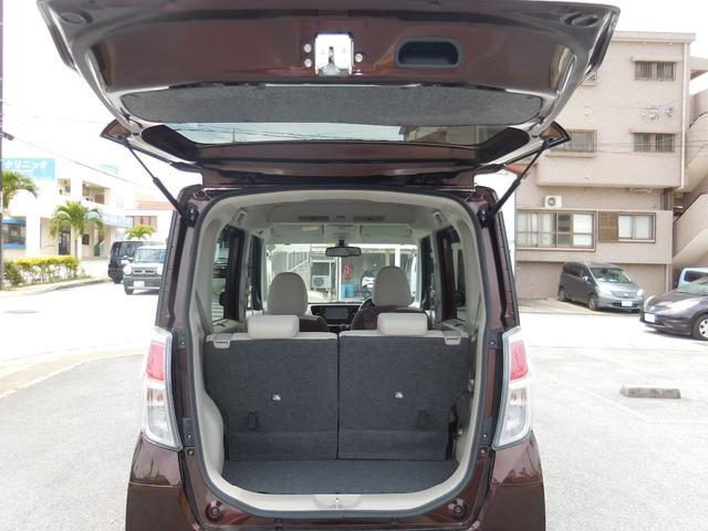 X ユーザー買取車 走行距離1万キロ台 片側パワースライドドア バックカメラ ブレーキアシスト Bluetooth対応純正ナビ スペアキー有(18枚目)