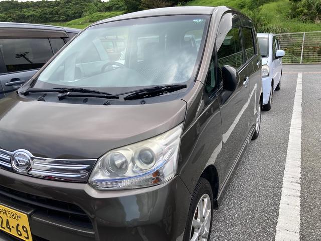 カスタム Xリミテッド ユーザー買取車 ワンオーナー車 スマートキー 純正ナビ TV バックカメラ(39枚目)