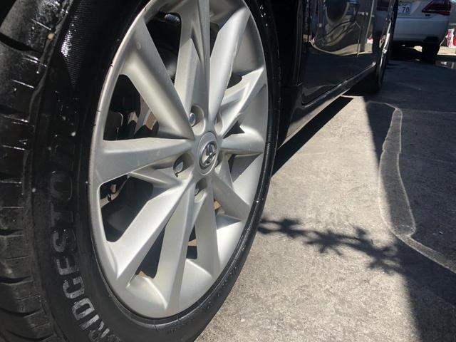 トヨタ プリウスアルファ Gツーリングセレクション保証2年付 純正SDナビTV