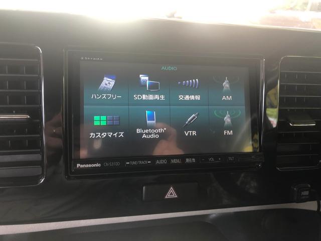 Xワンオーナー 保証2年付 SDナビTV バックカメラ(9枚目)
