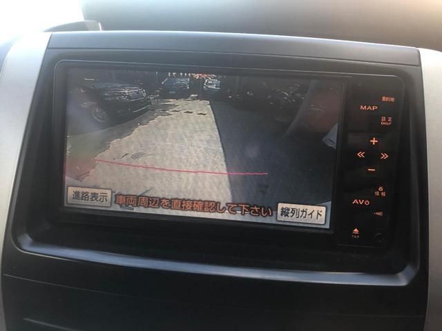Si 保証2年付 両側パワースライド 純正HDDナビTV(8枚目)