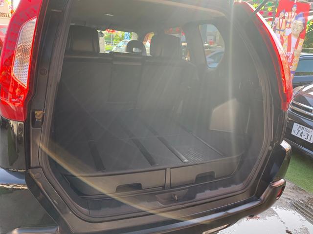 「日産」「エクストレイル」「SUV・クロカン」「沖縄県」の中古車10