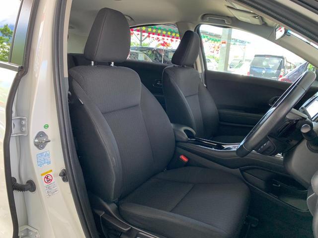 「ホンダ」「ヴェゼル」「SUV・クロカン」「沖縄県」の中古車5