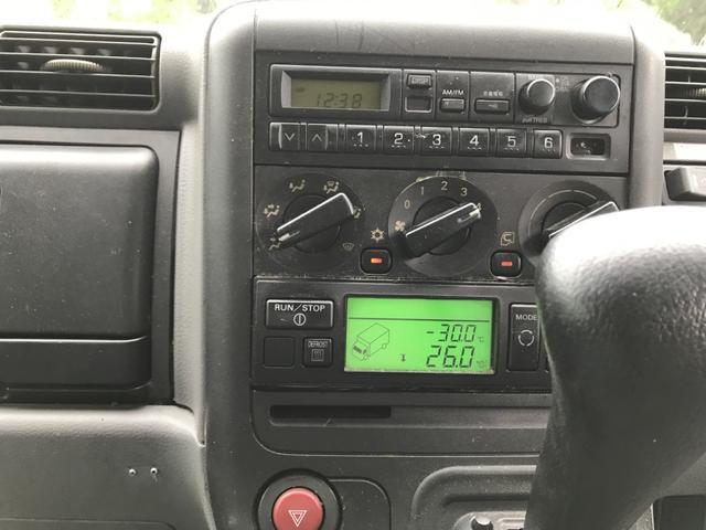 低温冷凍車 パワーゲート AT(5枚目)