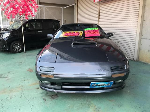 「マツダ」「サバンナRX-7」「クーペ」「沖縄県」の中古車2