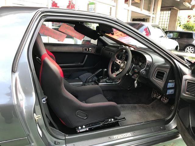 「マツダ」「サバンナRX-7」「クーペ」「沖縄県」の中古車33