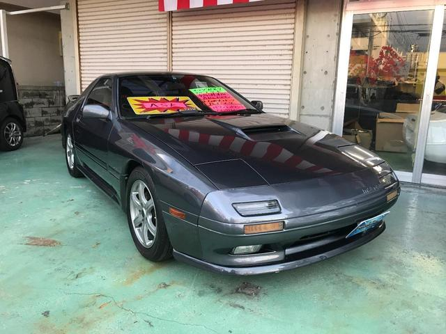 「マツダ」「サバンナRX-7」「クーペ」「沖縄県」の中古車39
