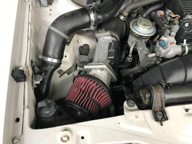 3.0GT 車高調(7枚目)