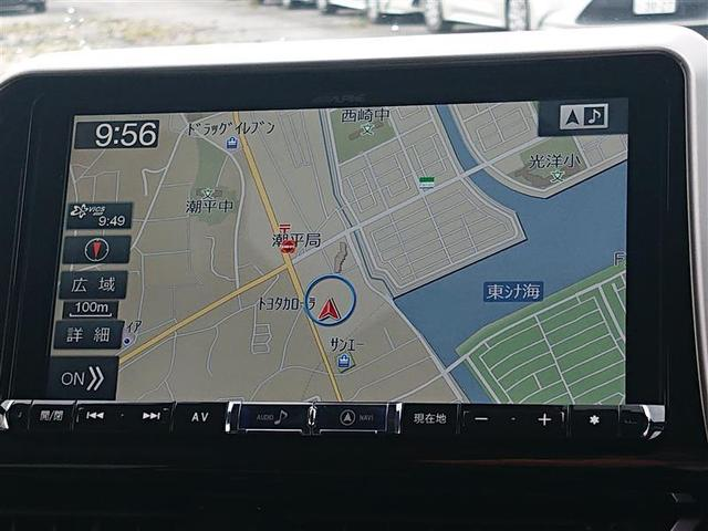 G LEDエディション フルセグ DVD再生 ミュージックプレイヤー接続可 バックカメラ 衝突被害軽減システム ETC LEDヘッドランプ(5枚目)