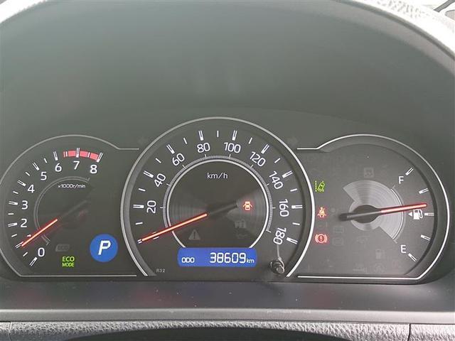 ZS ワンセグ ミュージックプレイヤー接続可 バックカメラ 衝突被害軽減システム ETC 両側電動スライド LEDヘッドランプ 乗車定員8人 3列シート(8枚目)