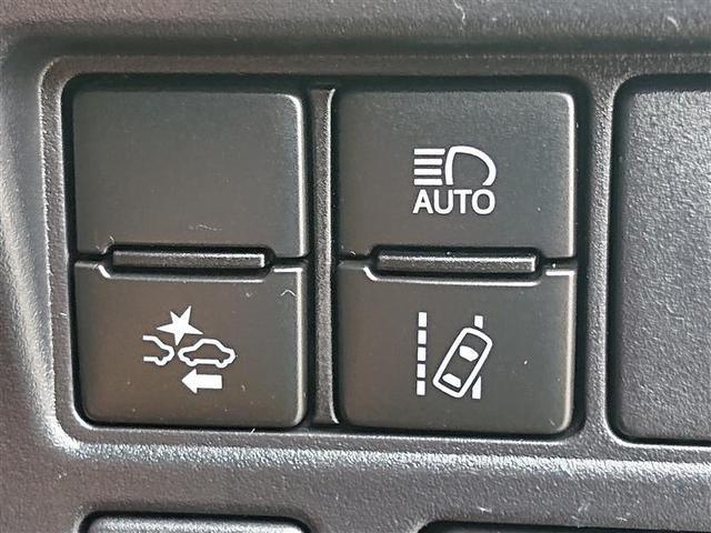 ZS ワンセグ ミュージックプレイヤー接続可 バックカメラ 衝突被害軽減システム ETC 両側電動スライド LEDヘッドランプ 乗車定員8人 3列シート(11枚目)