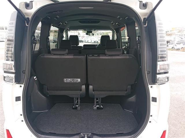ZS ワンセグ ミュージックプレイヤー接続可 バックカメラ 衝突被害軽減システム ETC 両側電動スライド LEDヘッドランプ 乗車定員8人 3列シート(18枚目)