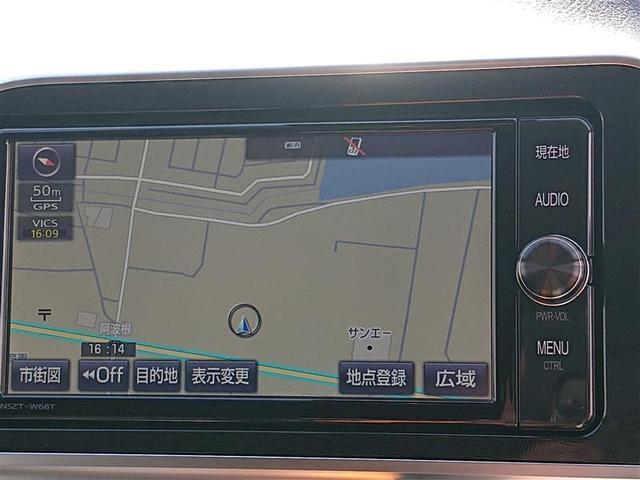 G クエロ フルセグ ミュージックプレイヤー接続可 バックカメラ 衝突被害軽減システム ETC 両側電動スライド LEDヘッドランプ 乗車定員7人 3列シート 記録簿(5枚目)