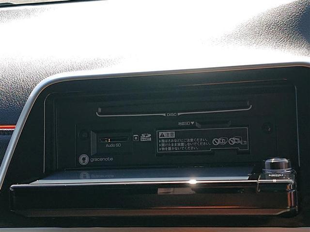 G クエロ フルセグ ミュージックプレイヤー接続可 バックカメラ 衝突被害軽減システム ETC 両側電動スライド LEDヘッドランプ 乗車定員7人 3列シート 記録簿(6枚目)