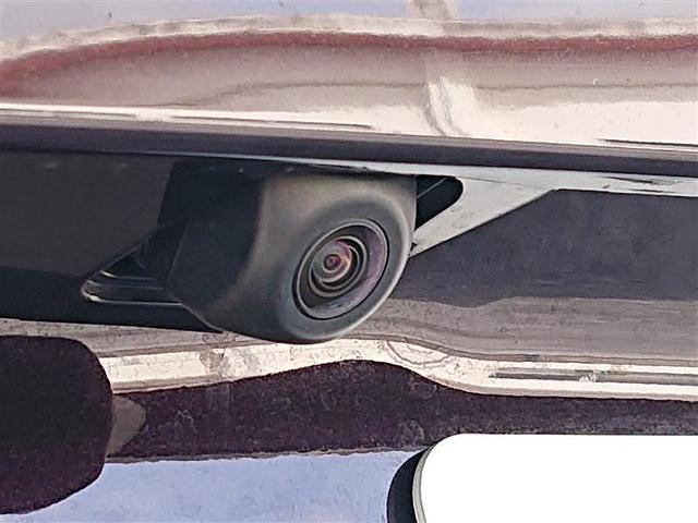 G クエロ フルセグ ミュージックプレイヤー接続可 バックカメラ 衝突被害軽減システム ETC 両側電動スライド LEDヘッドランプ 乗車定員7人 3列シート 記録簿(16枚目)