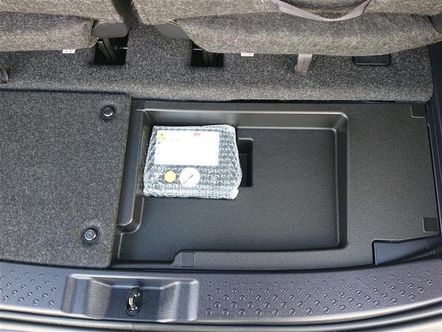 G クエロ フルセグ ミュージックプレイヤー接続可 バックカメラ 衝突被害軽減システム ETC 両側電動スライド LEDヘッドランプ 乗車定員7人 3列シート 記録簿(18枚目)