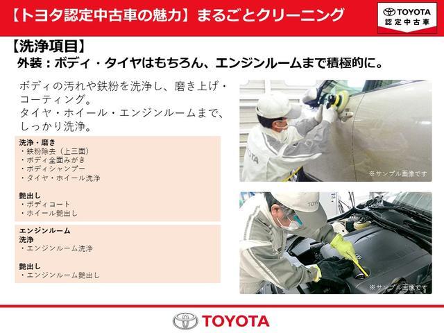 X S ワンセグ メモリーナビ バックカメラ 衝突被害軽減システム ETC 記録簿(31枚目)