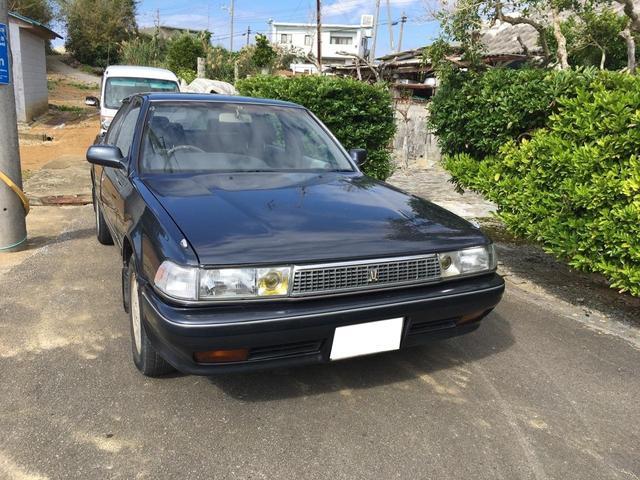 「トヨタ」「クレスタ」「セダン」「沖縄県」の中古車3