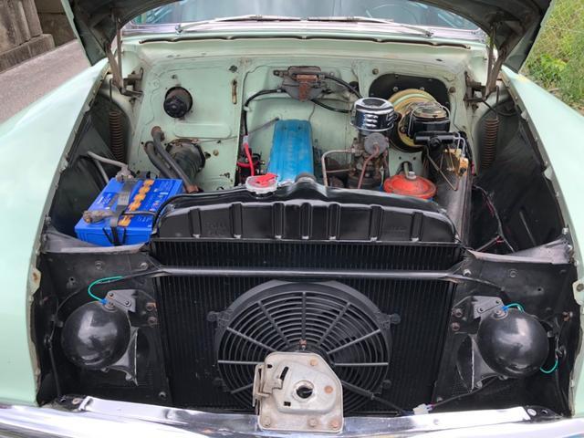 「シボレー」「シボレー ベルエア」「クーペ」「沖縄県」の中古車9
