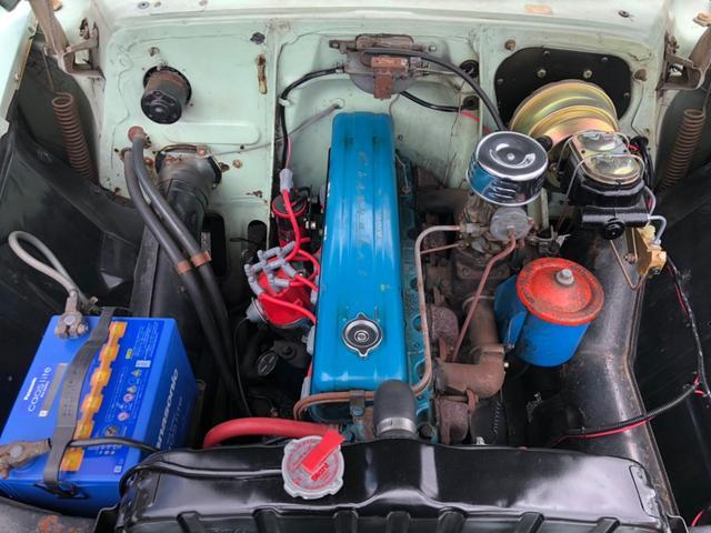 「シボレー」「シボレー ベルエア」「クーペ」「沖縄県」の中古車10