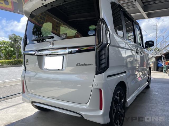 G・Lターボホンダセンシング 2年保証込み 5年保証可能 最上級グレード 新品ナビ フルセグ Bluetooth バックカメラ ETC タイヤ4本新品 ワンオーナー修復歴無し 本土HONDAディーラー車両(5枚目)