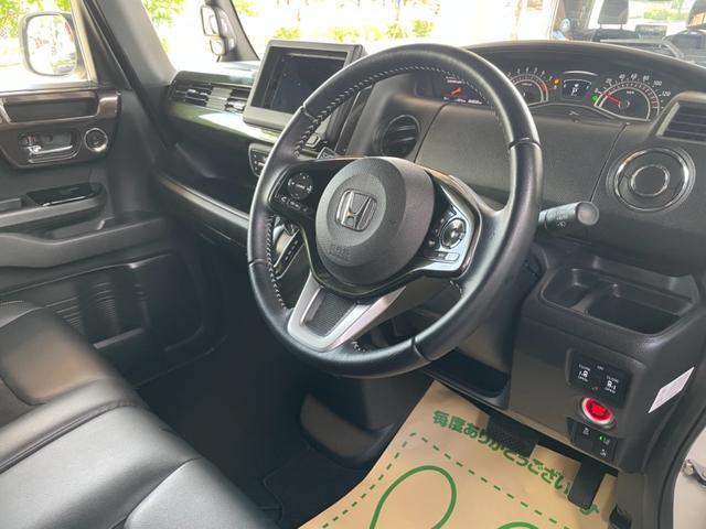 G・Lターボホンダセンシング 2年保証込み 5年保証可能 最上級グレード 新品ナビ フルセグ Bluetooth バックカメラ ETC タイヤ4本新品 ワンオーナー修復歴無し 本土HONDAディーラー車両(11枚目)