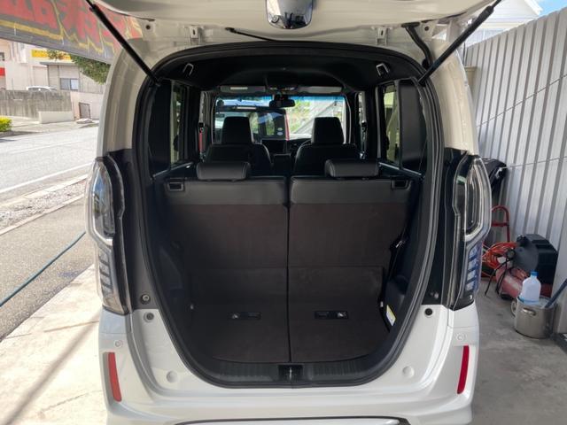 G・Lターボホンダセンシング 2年保証込み 5年保証可能 最上級グレード 新品ナビ フルセグ Bluetooth バックカメラ ETC タイヤ4本新品 ワンオーナー修復歴無し 本土HONDAディーラー車両(21枚目)