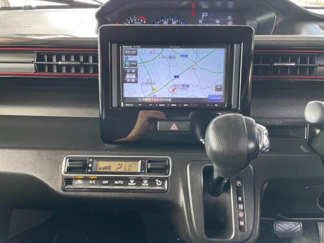 ハイブリッドT ターボ 2年保証 5年保証可能 レーダーブレーキサポート搭載 ストラーダナビ Bluetooth ワンオーナー修復歴無し 本土車(13枚目)