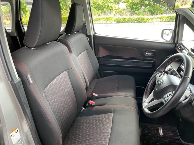 ハイブリッドT ターボ 2年保証 5年保証可能 レーダーブレーキサポート搭載 ストラーダナビ Bluetooth ワンオーナー修復歴無し 本土車(14枚目)