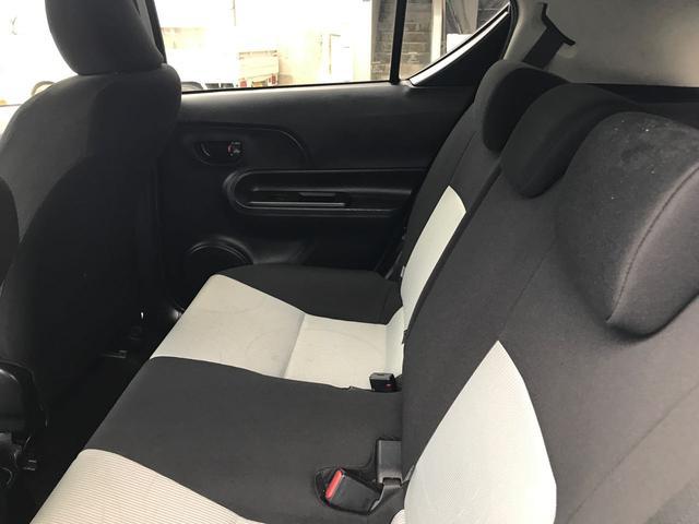 S 衝突安全ボディ アイドリングストップ キーレス ABS(16枚目)