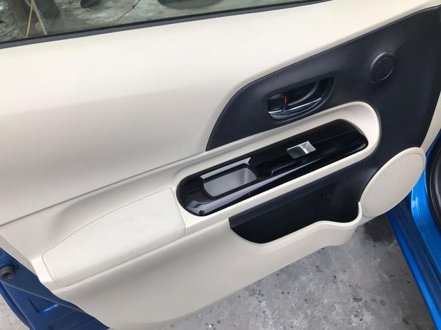 G アイドリングストップ ABS キーレス 衝突安全ボディ(8枚目)