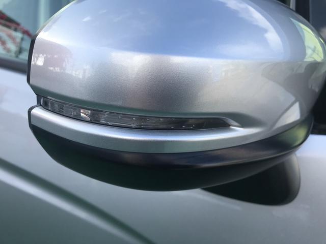 Lパッケージ LEDヘッドライト ハーフレザーシート(20枚目)
