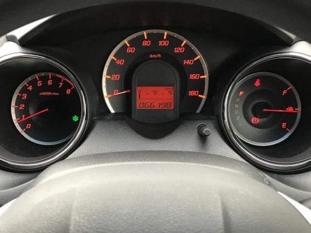 走行66200km!走行少ないですよっ!