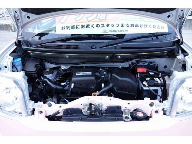 ホンダ N BOX G・Lパッケージ デモカーアップ車