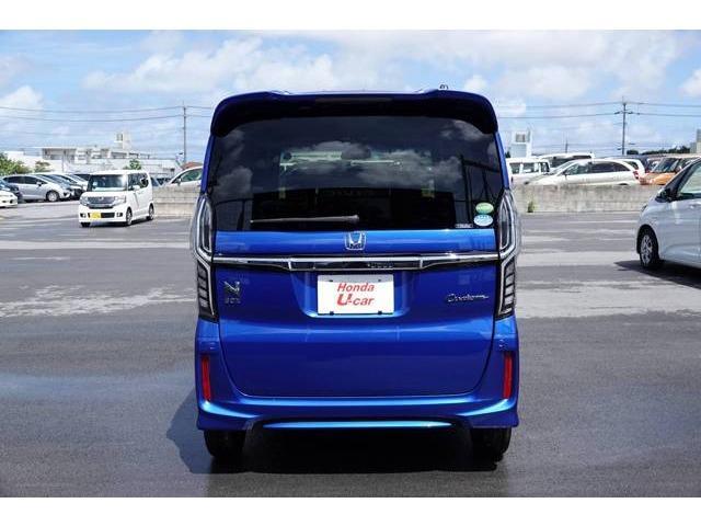 G・Lホンダセンシング デモカーアップ車(3枚目)