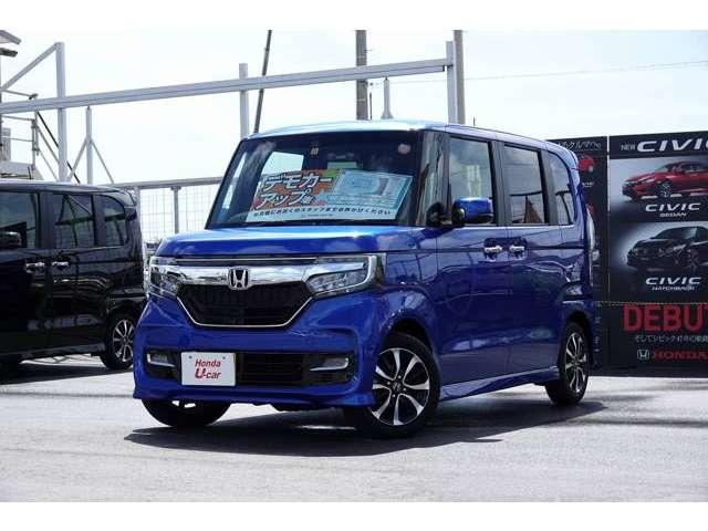 G・Lホンダセンシング デモカーアップ車(7枚目)