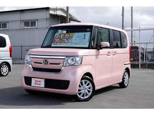 G・EX デモカーアップ車(7枚目)