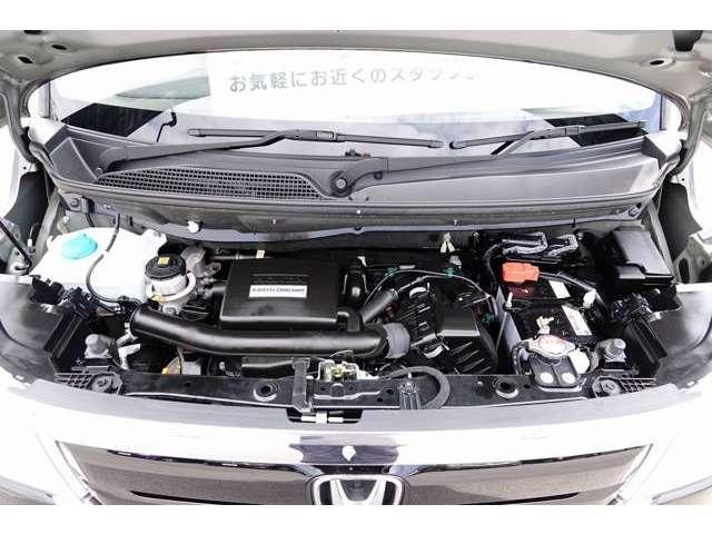 G・EXホンダセンシング デモカーアップ車(17枚目)