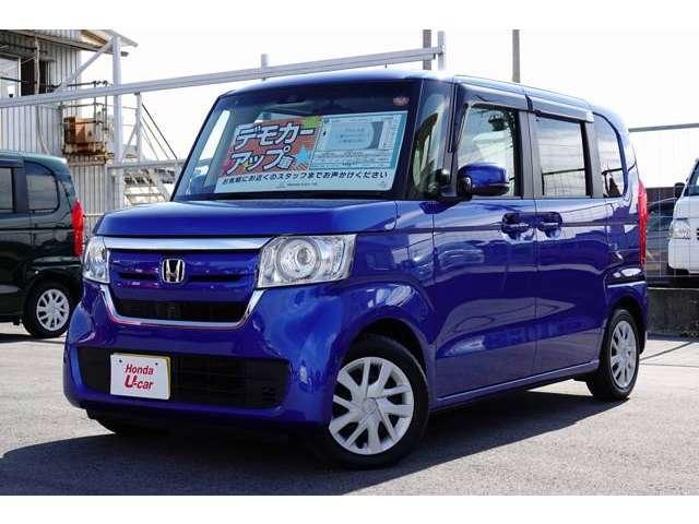 G・EXターボホンダセンシング デモカーアップ車(7枚目)