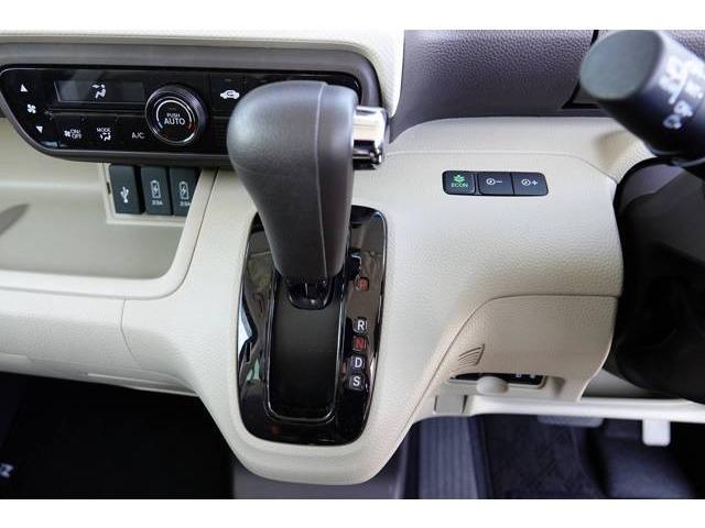 G・EXターボホンダセンシング デモカーアップ車(11枚目)