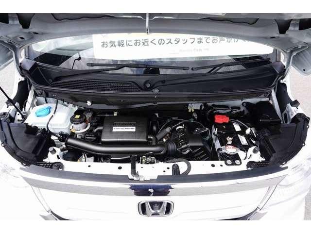 G・EXホンダセンシング デモカーアップ(17枚目)