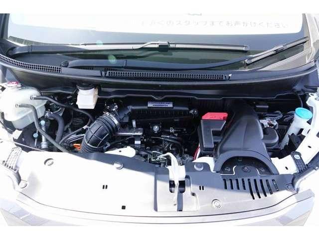 1.5 G 車いす仕様車 3列目乗車タイプ デモカーアップ(17枚目)