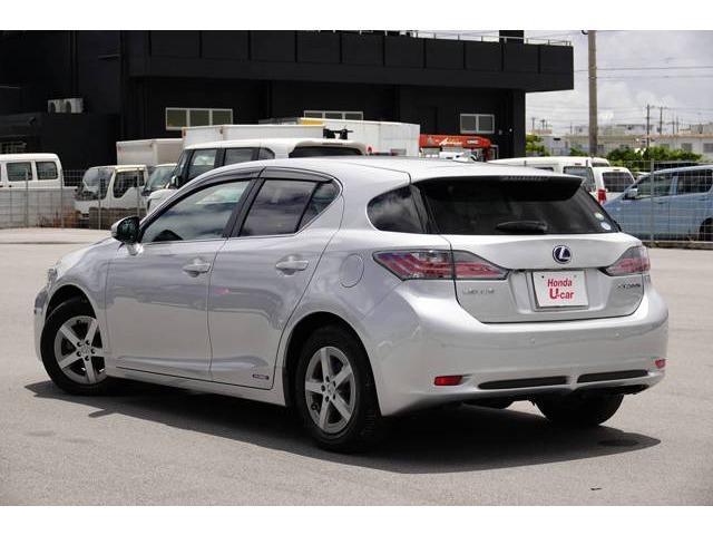 「レクサス」「CT」「コンパクトカー」「沖縄県」の中古車9