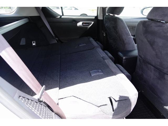 「レクサス」「CT」「コンパクトカー」「沖縄県」の中古車39