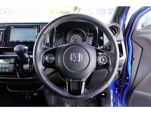 「ホンダ」「N-WGN」「コンパクトカー」「沖縄県」の中古車16