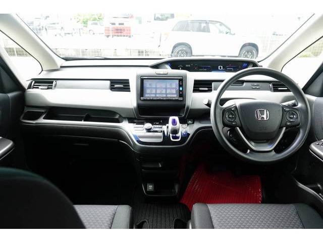 1.5 ハイブリッド G 車いす仕様車 デモカーアップ(15枚目)