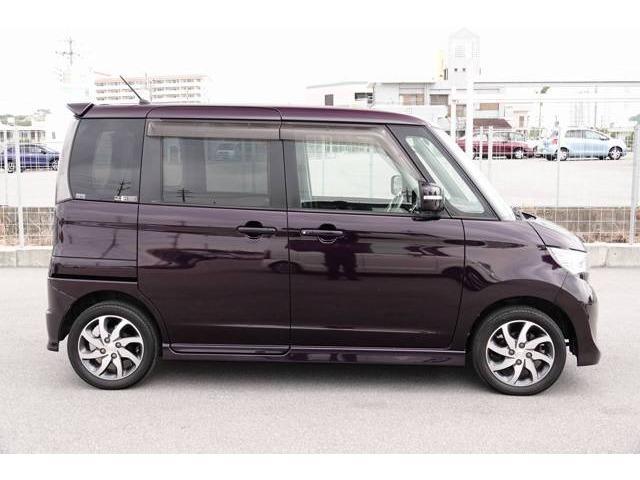 「スズキ」「パレット」「コンパクトカー」「沖縄県」の中古車4